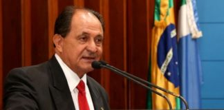 Matérias foram apresentadas pelo deputado estadual Zé Teixeira (DEM), na sessão legislativa desta terça-feira, 05 – Assessoria ALMS