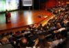 Governador durante abertura da 6ª Conferência Estadual das Cidades de Mato Grosso do Sul, no Centro de Convenções Arquiteto Rubens Gil de Camillo – Foto: Chico Ribeiro
