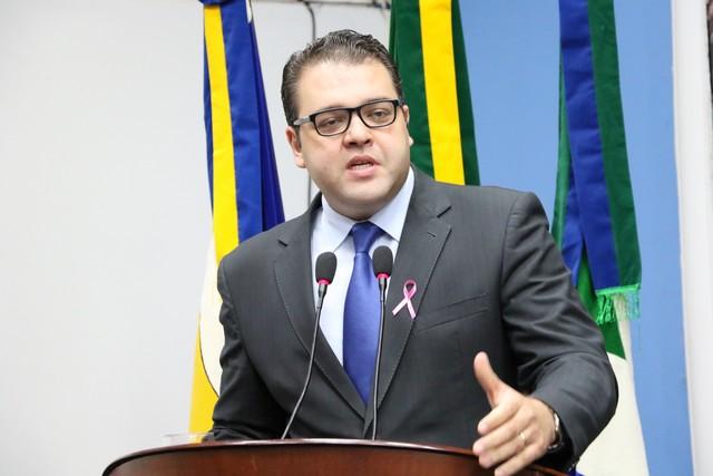 A sugestão foi encaminhada para a administração municipal - Foto: Eder Gonçalves