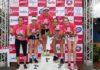 Evento contou com recorde de participantes e Maira Brum venceu pela terceira vez consecutiva na categoria geral – Foto: Waldemar Gonçalves - Russo