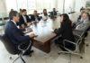Reunião com o governador do Paraná encaminhou o assunto que evoluiu nas últimas semanas - Foto: Ricardo Almeida / ANPr