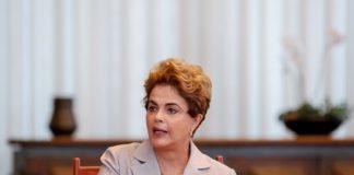 A ex-presidente Dilma Rousseff comandava o Conselho de Administração da Petrobras na época da compra de Pasadena - Divulgação