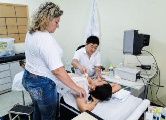 Ação será realizada na Secretaria Municipal de Saúde, na Avenida Porto XV de Novembro, 775, das 8h às 17h - Divulgação