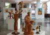 Exposição em homenagem a São Francisco de Assis será aberta nesta quarta-feira, 04, no Salão Nobre do Templo da Boa Vontade – Foto: José Gonçalo