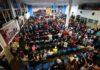 Sessão foi encerrada devido a tumulto e será realizada hoje - Foto: Eder Gonçalves