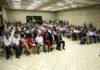 Consulta Pública de Dourados lotou o auditório da Aced – Foto: A. Frota