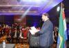 Sérgio Longen proferiu palestra a empresários paraguaios nesta terça-feira, 24 - Assessoria