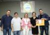 Cerimônia de encerramento do Festival, que contou com a participação de 66 estabelecimentos do ramo de alimentos da cidade, foi na noite desta segunda-feira, 23 - Foto: A. Frota