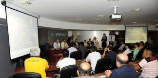 Dados foram apresentados por Glaucio Zanettin Fernandes, superintendente do BB em MS, durante palestra para empresários no Edifício Casa da Indústria - Assessoria
