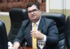 Madson defende o debate do projeto entre vereadores e servidores - Foto: Thiago Morais