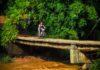 Considerada uma das principais competições de mountain bike do País, a Brasil Challenge MTB será realizada em Bonito entre os dias 28 e 31 de março de 2018 - Divulgação