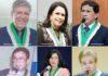 Nova diretoria da Academia Sul-Mato-Grossense de Letras - Divulgação