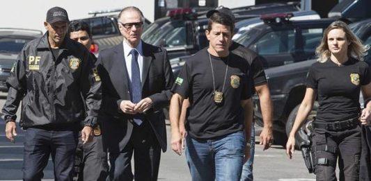 Nuznab é suspeito de fraudar a eleição do Rio como sede dos Jogos – Foto: Epa