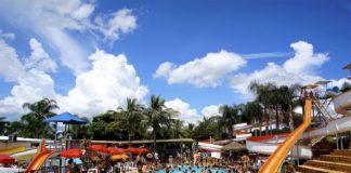 Parque Maeda, em Itu, realiza há 12 anos festas de réveillon e reserva muita diversão e tranquilidade - Assessoria