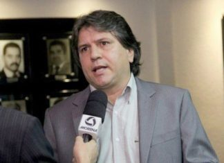 Presidente da Assomasul, Pedro Caravina - Foto: Edson Ribeiro