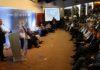 Lançamento do Programa de Incentivo Legal e criação do Fadepe foi nesta segunda-feira em solenidade realizada na Fiems - Foto: Chico Ribeiro