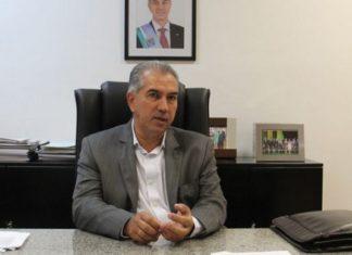 Gestão Reinaldo Azambuja incluiu tributo para dar oportunidade aos contribuintes de colocar as contas em dia – Foto: Chico Ribeiro