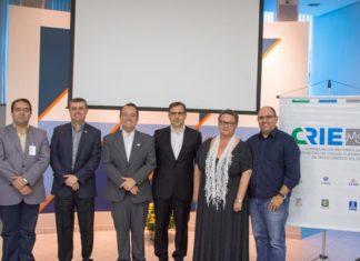 Conselho de Reitores se reuniu na Uniderp, em Campo Grande - Foto: Thiago Lung