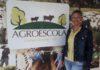 Pedagoga Rozimar volta a dirigir a Agroescola que está com as inscrições prorrogadas até dia 27 de outubro - Foto Eliana Cezar