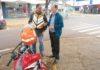 Vereador Bebeto atende pedido de mototaxistas - Foto: João Pires