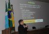 Fábio Luís da Silva, diretor do Imam, destacou a estruturação do Plano Municipal de Arborização com a participação da comunidade - Assecom