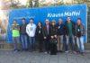 Empresários participaram entre os dias 13 e 18 de outubro da Feira Fakuma, em Friedrichshafen, Alemanha - Divulgação