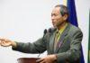 Elias Ishy solicitou melhorias nos bairros Jardim Água Boa, Flórida II e Parque do Lago - Divulgação