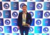 Diretor Akira Tanizaki recebe homenagem em evento nacional - Divulgação