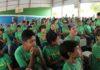 Governo do Estado finalizou a compra de 290 mil kits escolares e 300 mil camisetas para o ano letivo de 2018 - Foto: Edemir Rodrigues