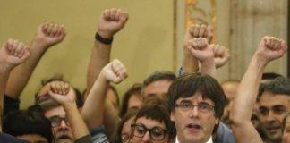 Carles Puigdemont se autoexilou em Bruxelas, na Bélgica – Foto: Ansa
