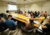 Servidores durante curso do IFMS - Foto: Thiago Morais