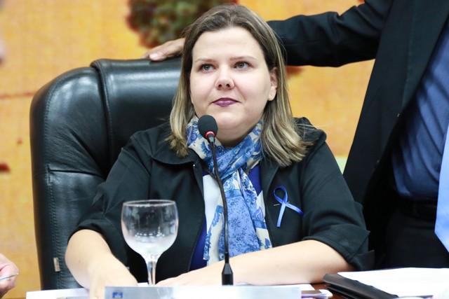 Recursos garantidos pela vereadora Daniela Hall para a reforma do Centro Homeopático de Dourados foi de R$ 400 mil - Assessoria