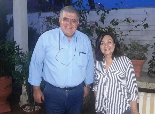 Deputado Carlos Marun tem trabalho em favor de Dourados – Foto: Arquivo