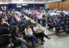 Seminário, que foi realizado na última sexta-feira, contou com cerca de 200 participantes - Assessoria