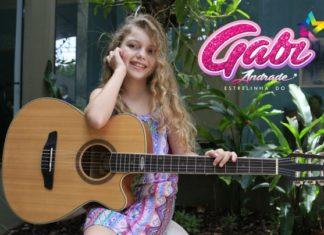 Gabi Andrade vai se apresentar no programa Meu Mato Grosso do Sul, da TV Morena - Divulgação