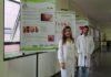 Produzidos durante disciplina que aborda a Fisioterapia na Saúde da Mulher, banners fornecem orientações importantes para pacientes e colaboradores - Assessoria