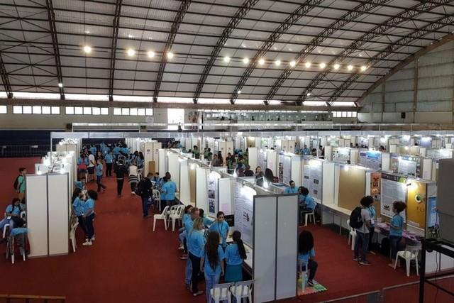 IFMS apresenta 49 projetos de pesquisa no evento – Divulgação IFMS