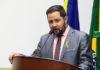 Jânio ainda apontou que várias emendas foram anunciadas, porém nenhuma foi cumprida pelo poder público - Foto: Thiago Morais