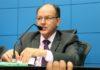 Deputado estadual e presidente da Assembleia Legislativa Junior Mochi (PMDB) – Assessoria ALMS