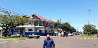 Vereador Olavo Sul solicita semáforo para Rua Joaquim Teixeira Alves - Foto: Assessoria