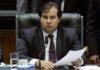 """Espero eu que a gente possa ter essa matéria aprovada porque é fundamental para o Brasil"""", declarou o presidente da Câmara – Foto: Agência Câmara"""