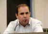 Vice-presidente da Assomasul, Rogério Rosalin - Foto: Edson Ribeiro