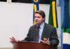 O vereador requereu a realização de benfeitorias nos distritos - Divulgação