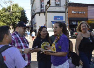Sindicalistas voltam às ruas nesta sexta-feira em Campo Grande e interior – Divulgação