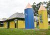 Unidade em Rio Negro será a 44ª Biblioteca da Indústria do Conhecimento do Sesi em Mato Grosso do Sul - Divulgação