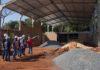 Estudantes de Engenharia Civil da UNIGRAN visitam obra da sede campestre do CID - Divulgação