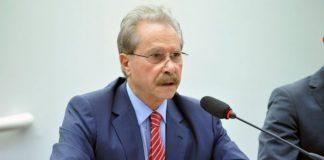 Advogado Juarez Cirino dos Santos, que atuou na defesa do ex-presidente Lula, será o palestrante principal - Divulgação