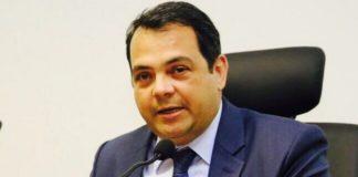 Marco Rocha, Secretário-Geral da OAB/MS, fará a abertura do evento - Divulgação/OAB/MS