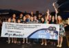 Time Megamentes, da Escola do Sesi de Dourados, foi um dos seis selecionados entre 36 concorrentes da etapa Centro-Oeste da competição - Divulgação
