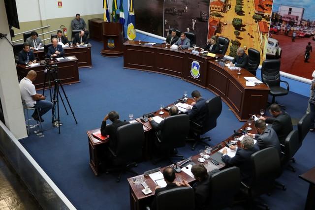 O presidente da associação alertou sobre os cortes na UEMS - Foto: Thiago Morais